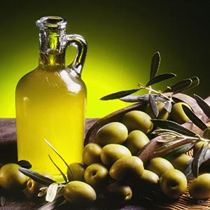 From olives to Oil